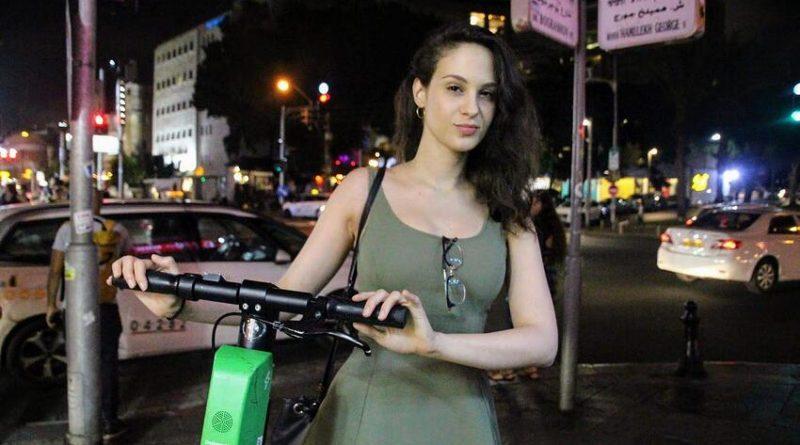 Lime Tel Aviv
