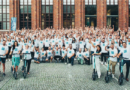 Tier Mobility GmbH : consolidates leadership position by extending Series B funding to $100M+