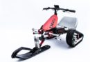ENVO Electric SnowKart