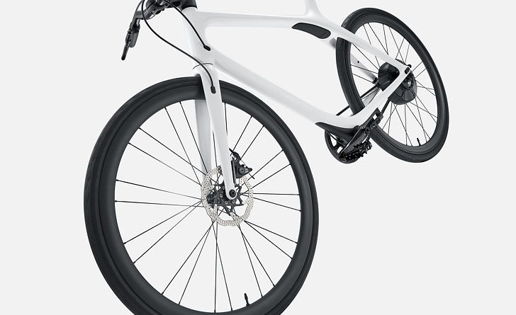 Gogoro unveils Eeyo 1, the ultralight ebike for city riders that demand agility over utility
