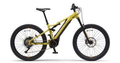 Yamaha Reveals US Pricing and Specifications for All-New YDX-MORO e-MTB Models