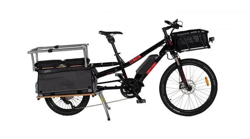 cargo bike | Micro Mobility World