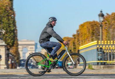 Valeo is revolutionizing e-bike drivetrains